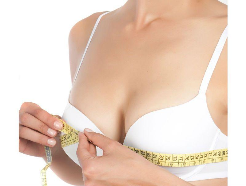 cambio prótesis mamaria