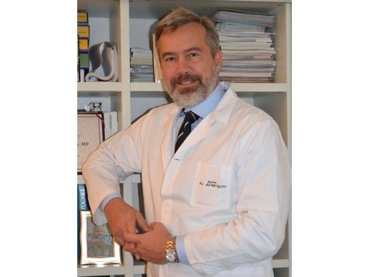 Dottor Gianluca Campiglio