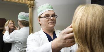 Protocolo previo a cualquier operación de cirugía estética