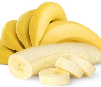 El plátano: fuente de potasio y mucho más