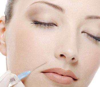 Tratamientos de belleza para la lipodistrofia facial