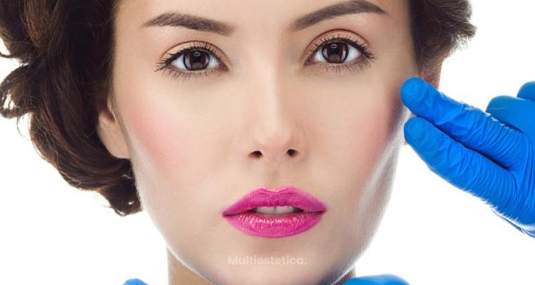 El uso del láser de dióxido de carbono en la estética