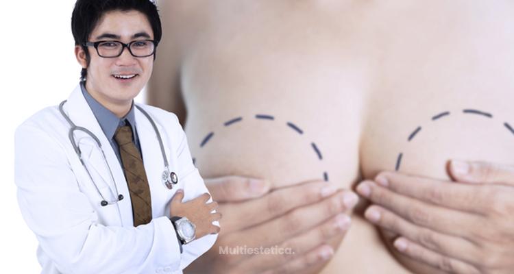 El post operatorio en las operaciones de aumento de mamas