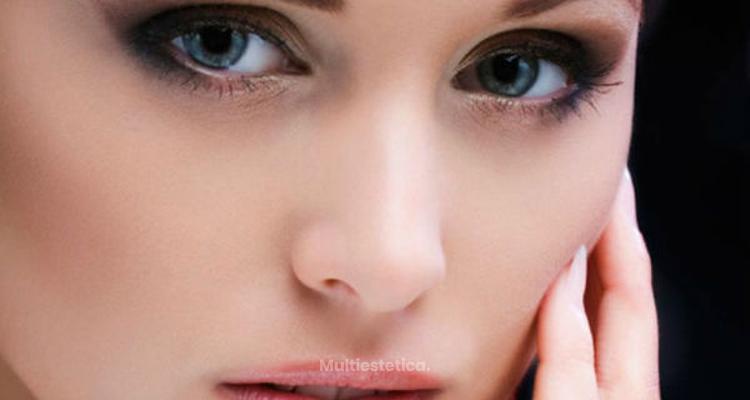 Cuando el estrés se manifiesta en la piel