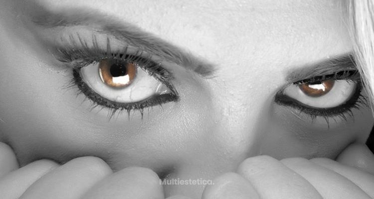 Las 5 costumbres más beneficiosas para una mirada encantadora