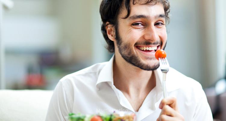 Comer menos, vivir más
