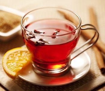 El té y los cítricos pueden prevenir el cáncer de ovario