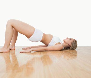 El ejercicio es el mejor aliado contra los dolores de espalda