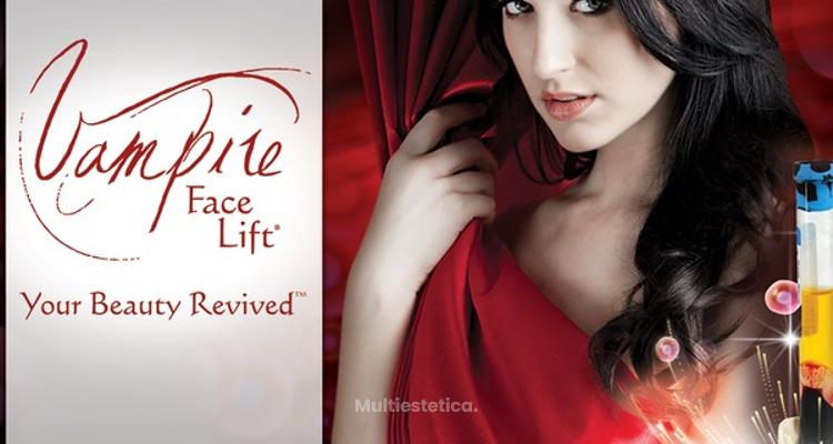 ¿Qué es el 'Vampire Lift'?