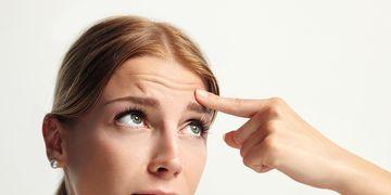 Las arrugas de expresión, ¿cómo minimizarlas?