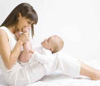 Cómo recuperarse del embarazo con gimnasia hipopresiva