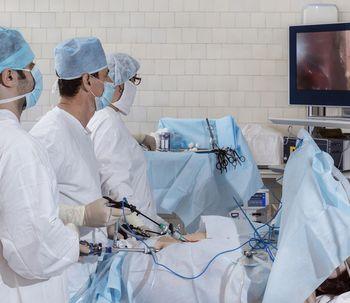 Estado acltual de la cirugía bariátrica en España