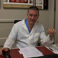 Dr. Toledo-Pimentel: 'Perder peso es una consecuencia. No es un fin en sí mismo'