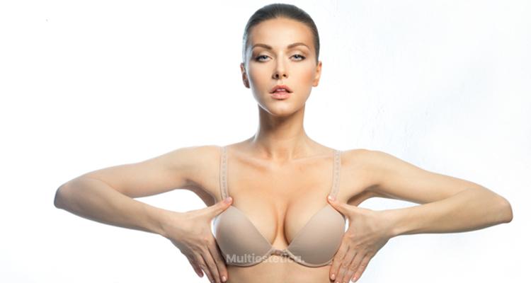 """Contractura capsular: """"el rechazo de la prótesis mamaria"""""""