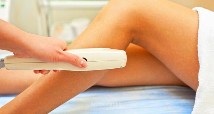 Liposonic: la liposucción sin cirugía