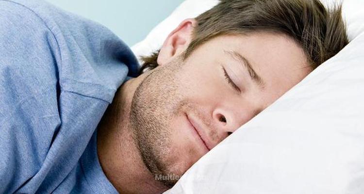 La falta de sueño nos hace envejecer y ganar peso