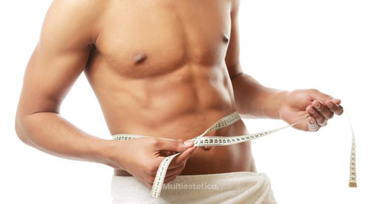 Aumenta el número de hombres que se someten a tratamientos estéticos
