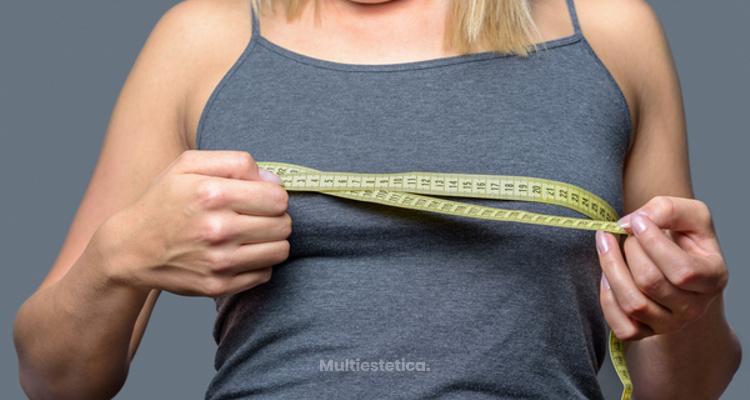 Las claves del éxito en aumento mamario
