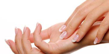 Las manos descubren mucho sobre nosotras