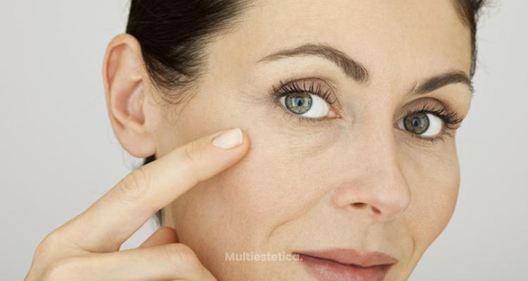 Arrugas: por qué se forman y cómo prevenirlas