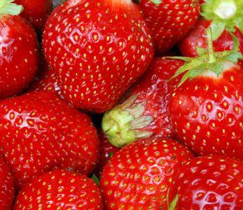 Comer fresones a diario ayuda a adelgazar y a prevenir enfermedades