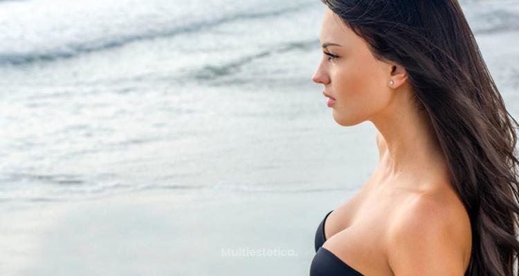 ¿Quieres lucir escote perfecto este verano?