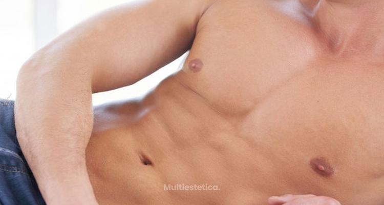 La depilación masculina ya no es tabú