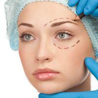 Cirugía de corrección de párpados (blefaroplastia)