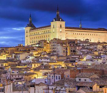 Se celebra en Toledo el 50º congreso del SECPRE