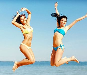 Liposucción Vaser Ultrasónica: estás a tiempo de lucir cuerpo de playa