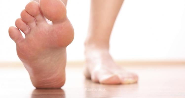 ¿Prestas a tus pies la atención que merecen?