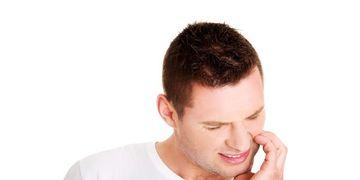 Si te duele la mandíbula al masticar, esto te interesa