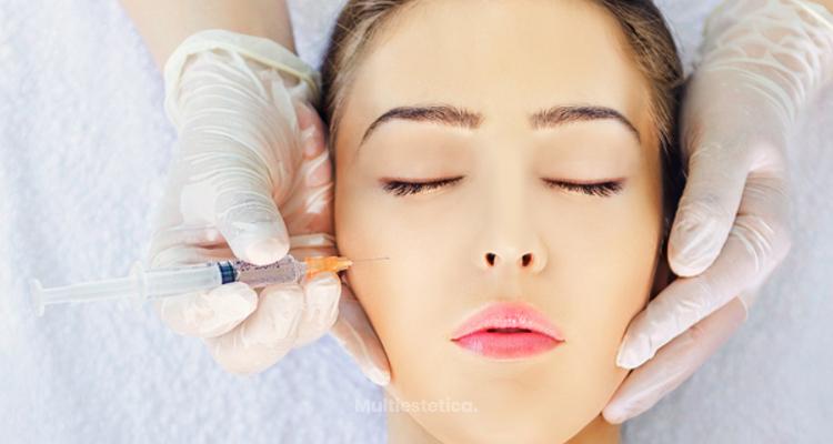 Los implantes inyectables: qué son y cómo funcionan