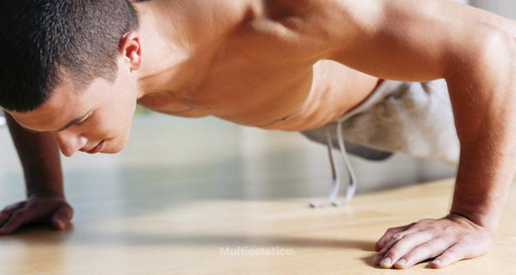 Cuando el ejercicio no es suficiente: el aumento de pectorales con prótesis