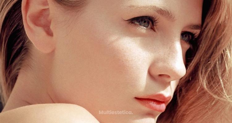 Rinomodelación, remodela tu nariz sin cirugía