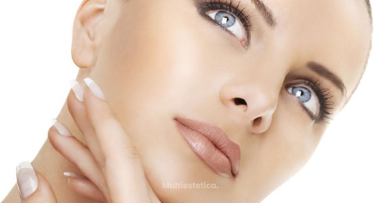 Rejuvenecimiento facial: luce guapa y natural
