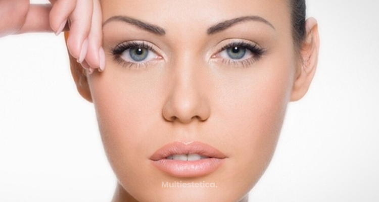 Plasma Rico en Plaquetas para una piel resplandeciente