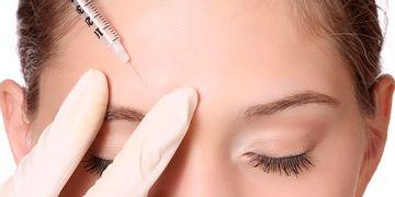 Elimina las arrugas del rostro en pocos minutos