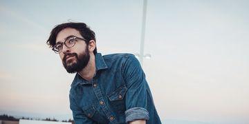 La barba, un elemento en auge en los implantes capilares
