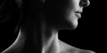 Los 4 tratamientos menos invasivos para acabar con la papada
