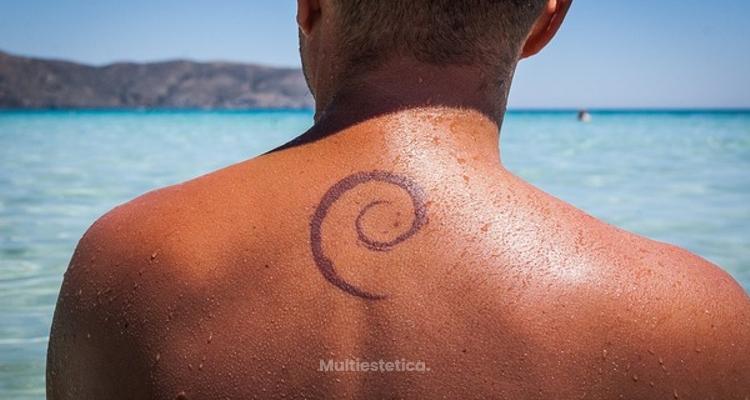 La diferencia entre la micropigmentación y los tatuajes