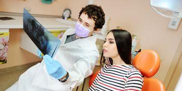 Reconstrucción dental: ¿cuándo es necesaria?