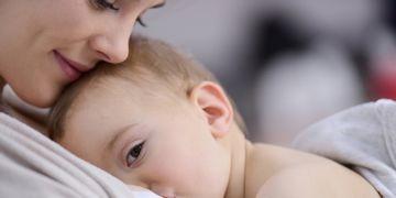 Pezones invertidos y lactancia: ¿cuándo es un problema?