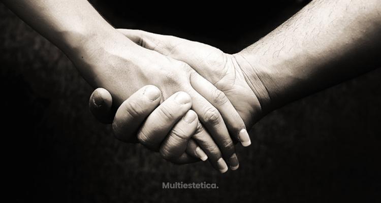 La importancia de un gesto