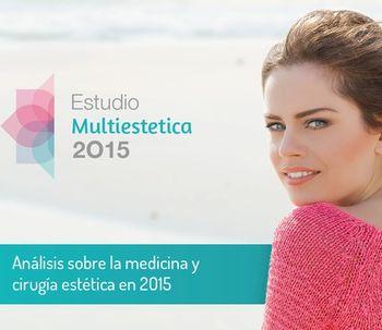 Los españoles prefieren tratamientos estéticos menos invasivos y con resultados más naturales