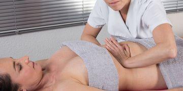 Masajes posoperatorios: ¿realmente funcionan?