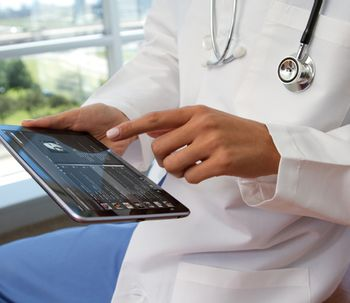 Las aplicaciones para Ipad y Smartphones llegan al ámbito médico