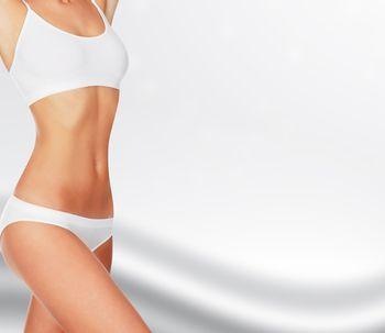 Define tu figura y elimina la grasa de forma efectiva con el Vaser Lipo