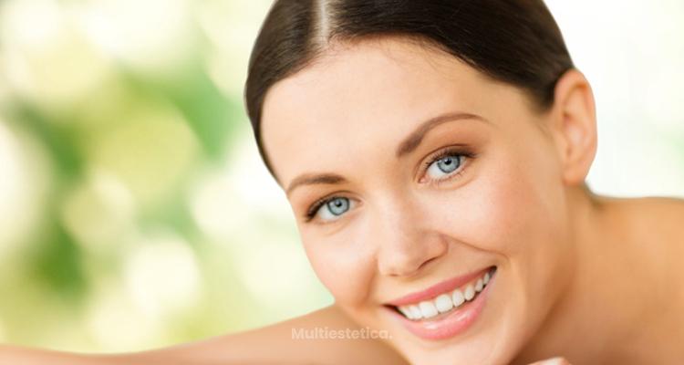 Revitalizacion y rejuvenecimiento facial gracias al Mésolift