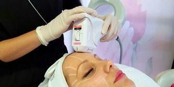 Reafirma el rostro, reduce la flacidez y elimina la grasa con el nuevo Sistema Ultra Focus